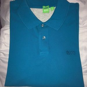 Regular Fit Hugo Boss Polo Shirt